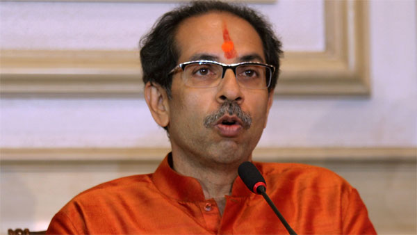 No Maharashtra infra project halted, stay only applies to Aarey car shed: CM Uddhav Thackeray