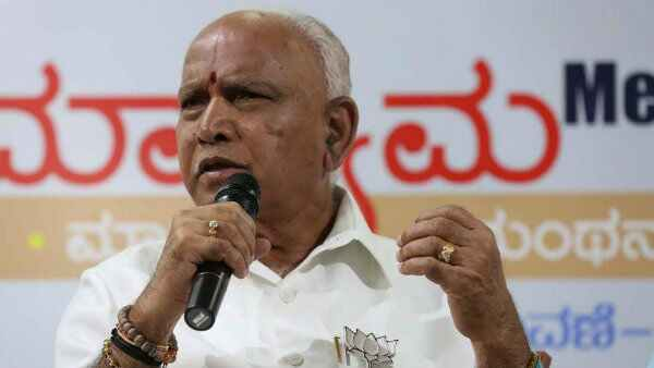 Cabinet expansion: Karnataka CM BSY in Delhi for go-ahead