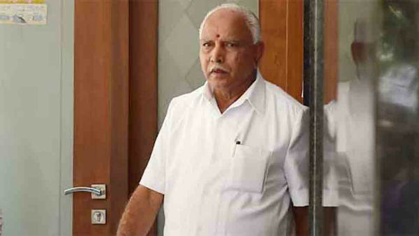 Amit Shah supervised Karnataka revolt, says Yediyurappa in leaked video