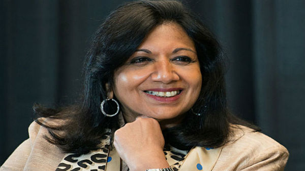 India Inc neither anti-national nor anti-government: Kiran Mazumdar Shaw