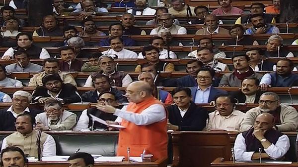 Its done: Rajya Sabha clears Citizenship (Amendment) Bill 125-99