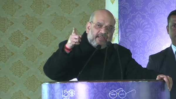 Amit Shah dares Rahul to show provision in CAA that 'takes away' Citizenship