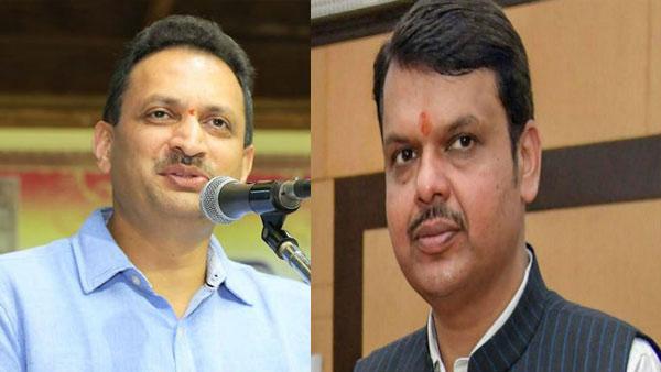 Drama: Anantkumar Hegde's take on why Fadnavis became CM for 80 hours