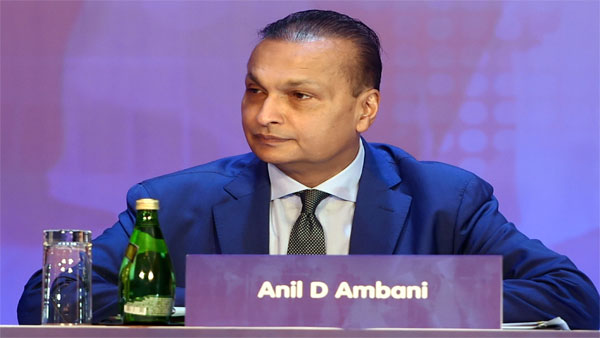 Anil Ambani's evidence in case filed by Chinese bank incomplete: UK HC