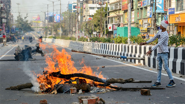 High level probe initiated as NIA busts naxal link to Assam violence