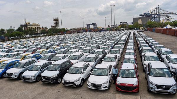 Maruti Suzuki November sales decline 1.9pc to 1,50,630 units
