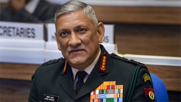 The role of India's new CDS and why it is a great military reform