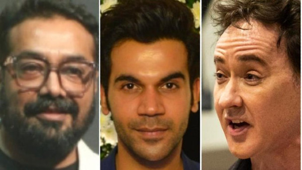 Anti-CAA protests: Bollywood speak up for Jamia students