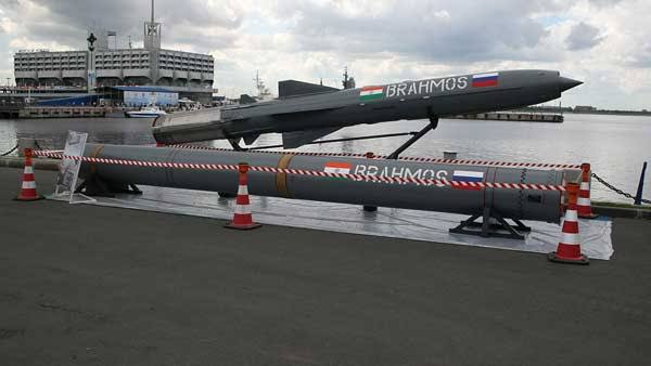 India-Philippines deal on BrahMos to be finalised next year