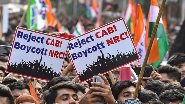 BJP getting isolated over CAA, NRC as almost all state govts lodge protest