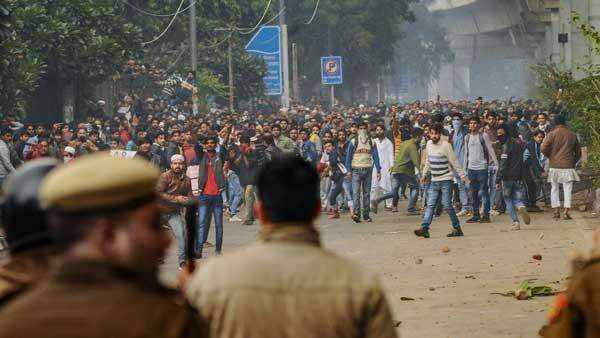 Normal life hits Nagaland due to CAB protests