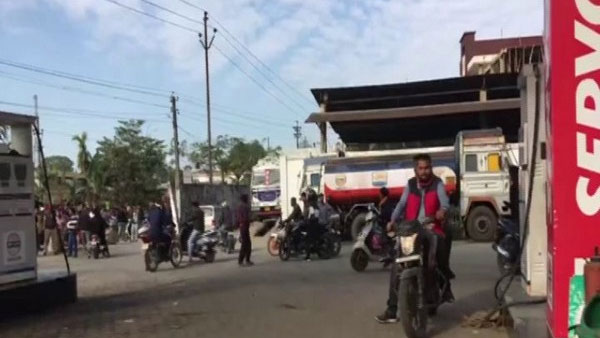 CAB protest: Curfew relaxed in Guwahati and Dibrugarh today