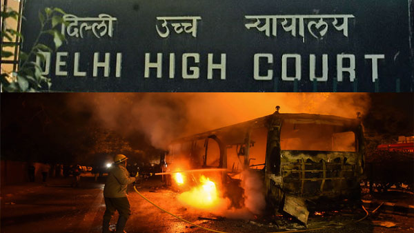 HC rejects plea claiming telecom services illegally stopped during Delhi protests