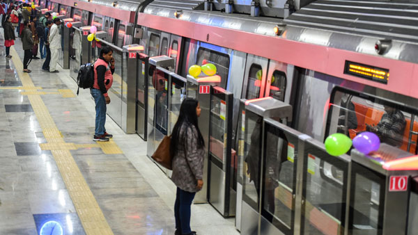 Anti-citizenship law protests: All metro stations in Delhi to remain open today