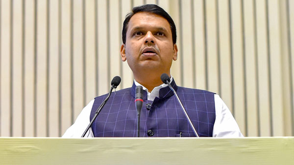 Devendra Fadnavis appointed as leader of opposition in Maharashtra assembly