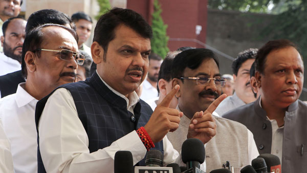 Jharkhand jolt: As Saffron continues to shrink, Fadnavis new strategy against united oppn