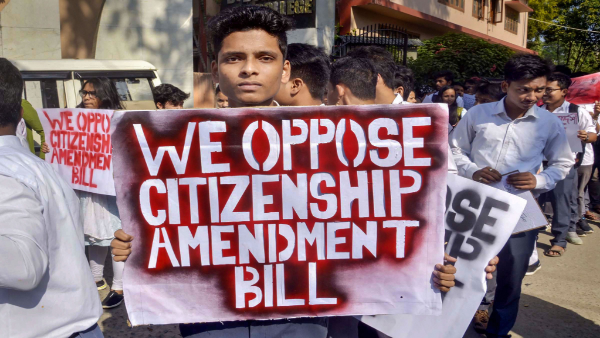 48 hour mobile internet ban in Tripura as North East boils over Citizenship Amendment bill