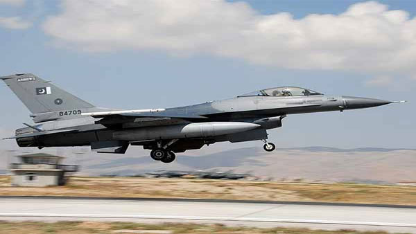 Pakistan reprimanded by US for misusing F-16s post Balakot strike