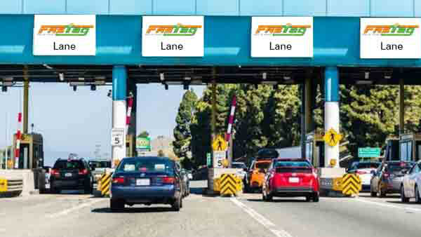 Mandating FASTags at toll plazas to help improve transportation efficiency
