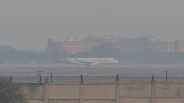 750 flights delayed, 19 cancelled due to dense fog in Delhi