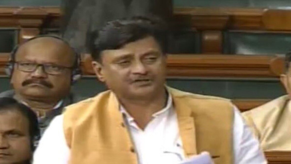 Bizarre! BJP MP Ganesh Singh says speaking in Sanskrit keeps diabetes, cholesterol at bay