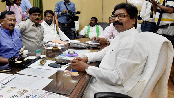 West Bengal elections 2021: JMM to support Mamata Banerjee's TMC in upcoming polls