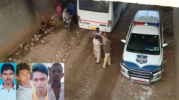 Snatch and a cross fire: How the encounter in the Hyderabad gang-rape and murder case took place