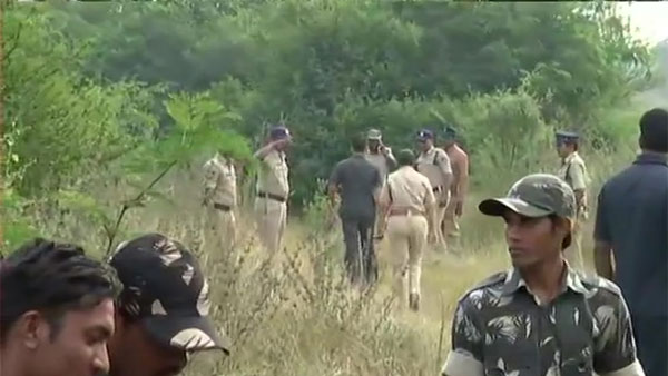 Accused showed no remorse, escape bid pre-planned, sources on Hyderabad encounter