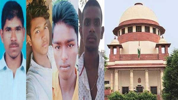 Hyderabad encounter: There should be impartial inquiry, SC tells Telangana govt
