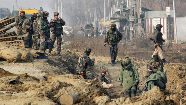 IED defused, major terror strike averted along LoC
