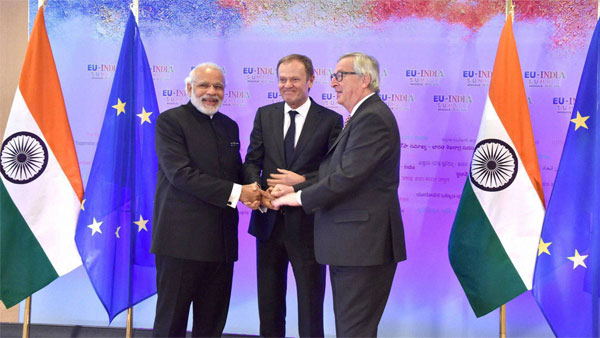 EU-India workshop identifies challenges ahead in fighting radicalisation