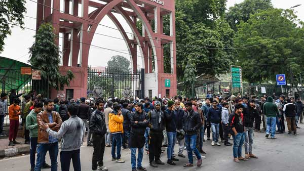 Delhi violence: Teachers of Jamia Millia Islamia to contribute one-day salary to victims