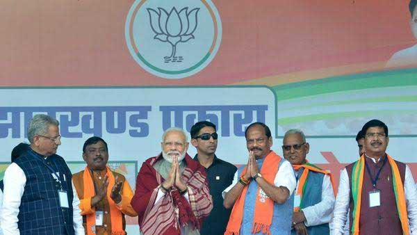 Jharkhand: Will the non-tribal consolidation gamble work for the BJP