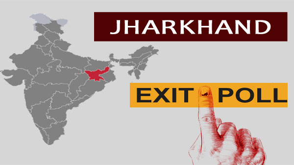 Jharkhand Exit Poll Results 2019: Can the BJP retain power?