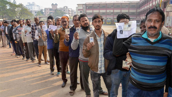 Jharkhand polls phase 5: Average asset of candidates is Rs 1.31 crore