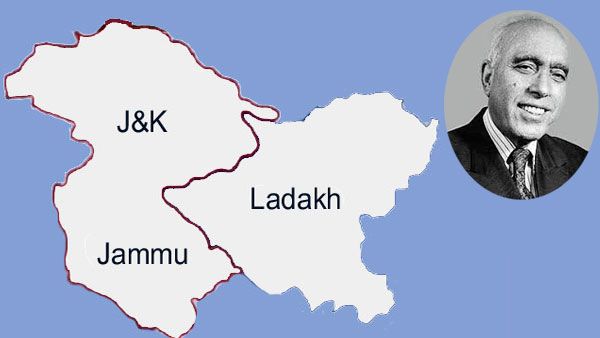 Sheikh Abdullah's birthday dropped from list of holidays in Jammu and Kashmir