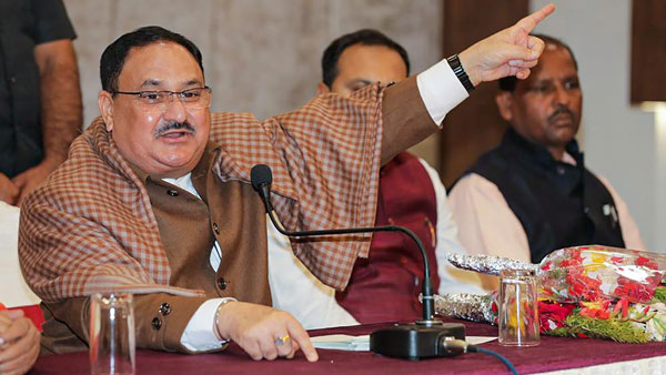 Citizenship law will be implemented, so will be NRC: Nadda after meeting refugees from Afghan