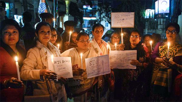 'Justice for Disha': No more 'Tarikh pe Tarikh', Twitter explodes to Hyderabad rapists' encounter
