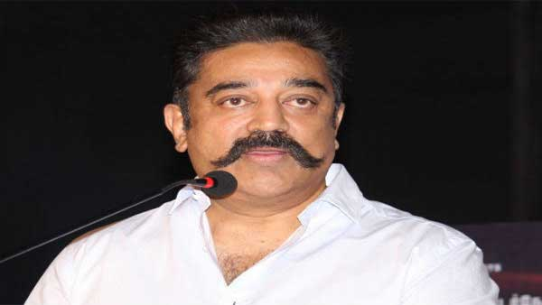 Kamal Haasan takes on AIADMK over MG Ramachandran's legacy again