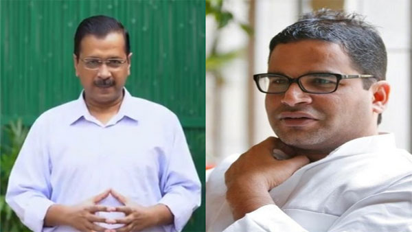 Prashant Kishor to come on board with AAP for Delhi Assembly polls