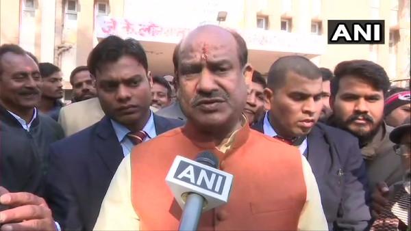 LS Speaker Om Birla urges Rajasthan govt to act sensitively over infants deaths in Kota Hospital