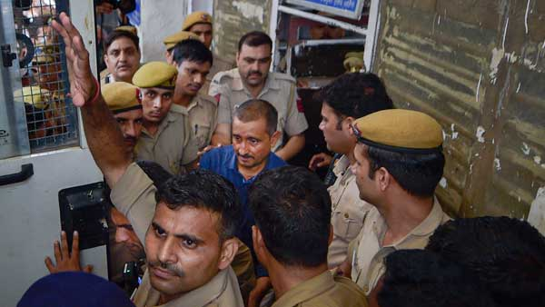 Unnao rape case: Expelled BJP MLA Kuldeep Singh Sengar gets life imprisonment