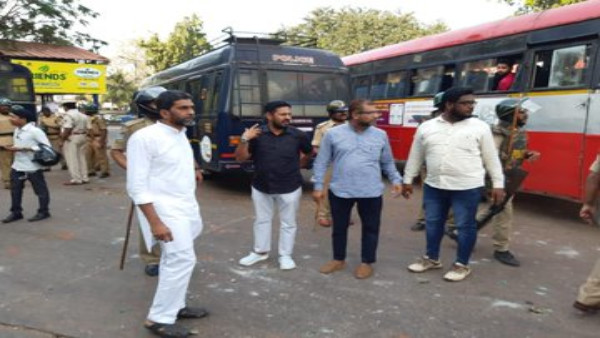 Two killed in firing during anti-CAA protest in Mangaluru, mobile internet services suspended