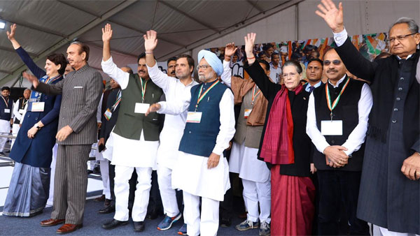 PM Modi only misled people in last 6 years: Manmohan Singh