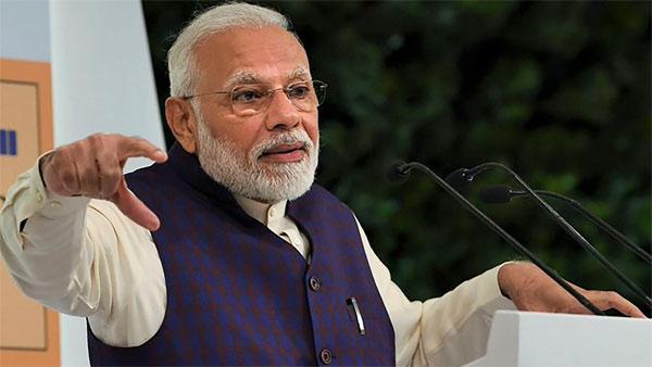 'Landmark day for India': PM Modi on CAB passage
