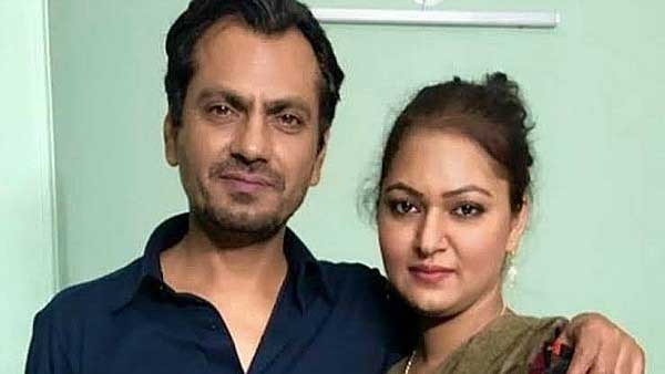 Actor Nawazuddin Siddiquis sister passes away at 26 after long cancer battle