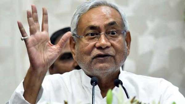 NRC will not be implemented in Bihar: Nitish Kumar