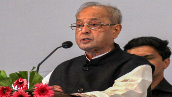 Pranab Mukherjee continues to be on ventilator support; son says he will be back soon