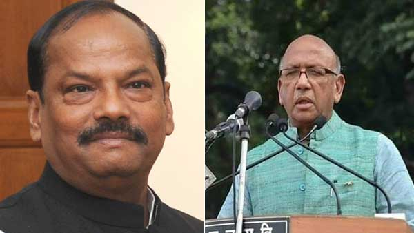 Will Saryu Roy defeat former colleague Raghubar Das in Jameshdpur East?