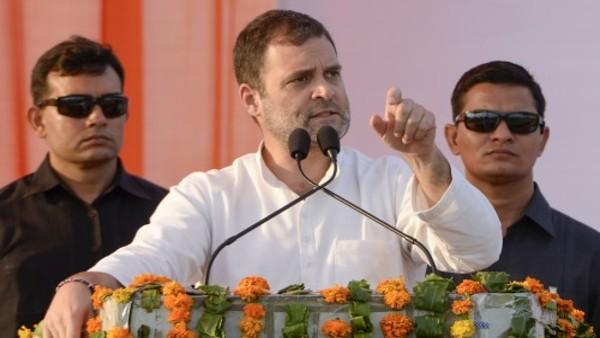 RSS's PM lies to 'Bharat Mata': Rahul Gandhi attacks PM Modi through tweet